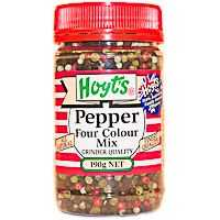 Hoyts Pepper Four Colour Mix