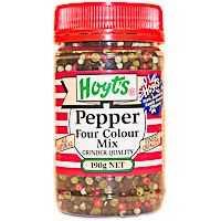 Hoyts Pepper Four Colour Mix