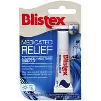Blistex Lip Care Medicated Relief