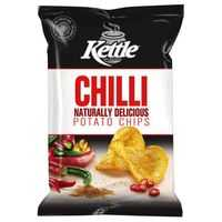 Kettle Share Pack Natural Chilli