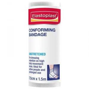 Elastoplast Strappings Conforming Bandage