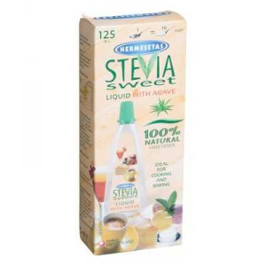 Hermesetas Liquid Stevia Sweetener