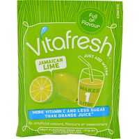 Vitafresh Jamaican Lime