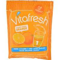 Vitafresh Sweet Navel Orange Drink Mix Sachet