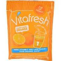 Vitafresh Sweet Navel Orange Drink Mix Sachet