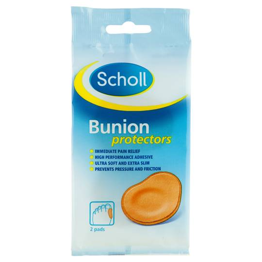 Scholl Foot Care Bunion Protectors