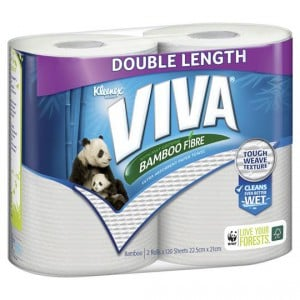 Viva Paper Towel Double Length