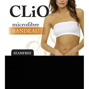 Clio Bandeau Bra Assorted Colours 14-16