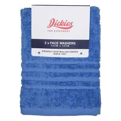 Dickies Face Washer Aegean