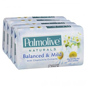 Palmolive Soap Bar Chamomile