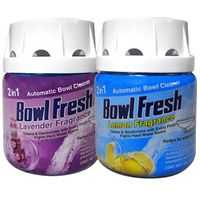 Bowl Fresh Toilet Cleaner