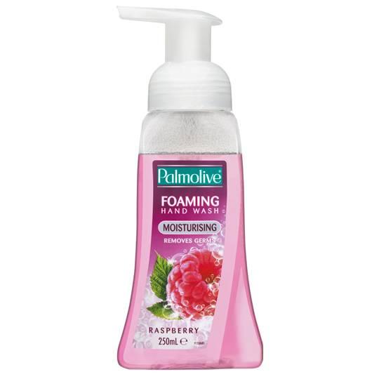 Palmolive Foam Handwash Raspberry Pump