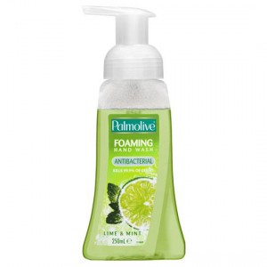 Palmolive Foaming Handwash Lime & Mint Pump