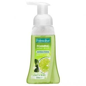 Palmolive Foaming Handwash Lime & Mint Pump