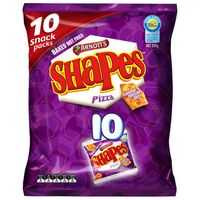 Arnott's Shapes Pizza