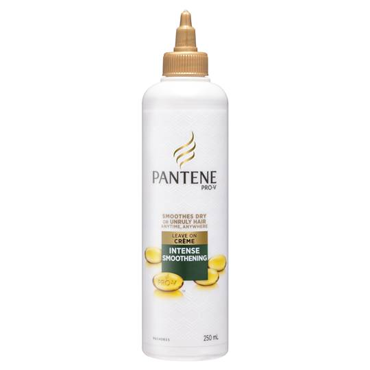 Pantene Pro-v Intense Smoothening Leave On Creme