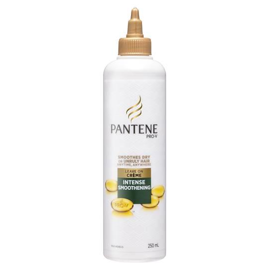Pantene Pro-v Intense Smoothening Leave On Creme