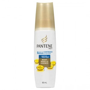 Pantene Pro-v Creme All Day Smooth Light Weight