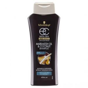 Schwarzkopf Extra Care Shampoo Marrakesh Oil