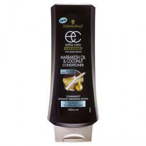 Schwarzkopf Extra Care Conditioner Marrakesh Oil