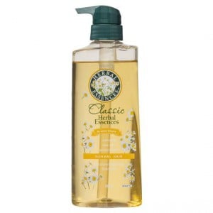 Clairol Herbal Essences Classic Moisture Balancing Shampoo Normal Hair