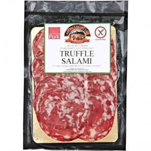 Montecatini Truffle Salami