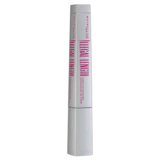 Maybelline Ille Mascara Brown Black