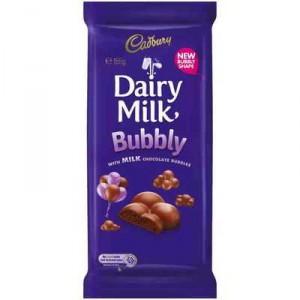 Cadbury Dairy Milk Bubbly Bubbly