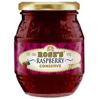Rose's Raspberry Conserve