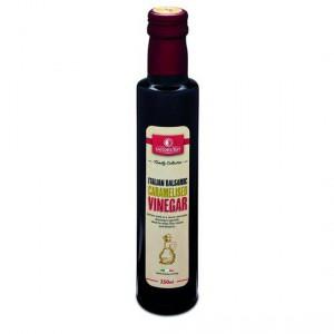 Sandhurst Dressings Caramelised Balsamic Vinegar