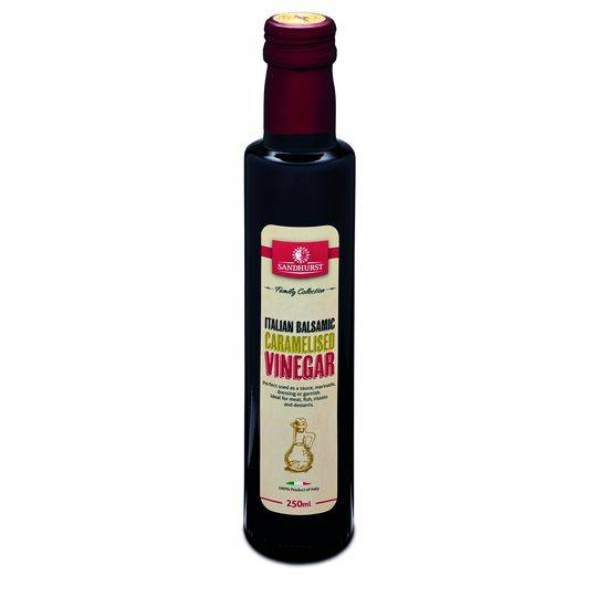 Sandhurst Dressings Caramelised Balsamic Vinegar