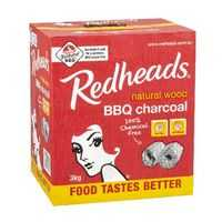 Redheads Charcoal Bbq Accessory Box