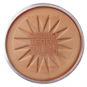 Maybelline Bronzer Dream Terra Sun