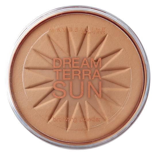 Maybelline Bronzer Dream Terra Sun