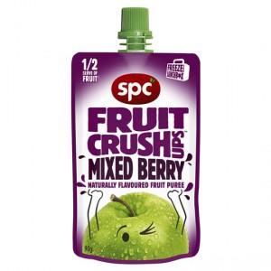 Spc Kids Crush Ups Mixed Berries