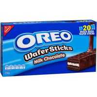 Nabisco Oreo Chocolate Wafers Biscuit