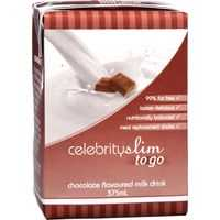 Celebrity Slim To Go Ready To Drink Chocolate