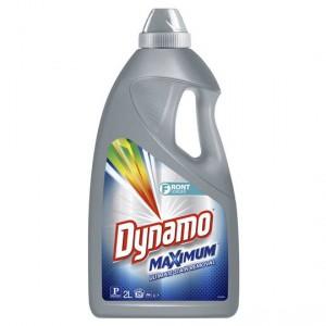 Dynamo Ultra Front Loader Maximum