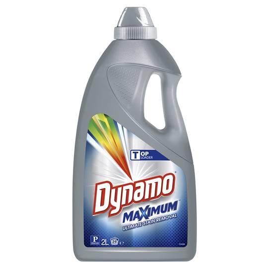 Dynamo Ultra Top Loader Maximum