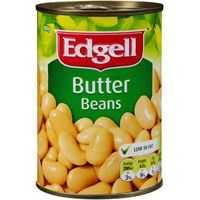 Edgell Beans Butter