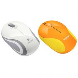 Logitech Mouse M187