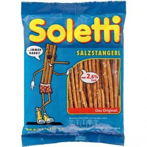Soletti Salted Stick European Foods