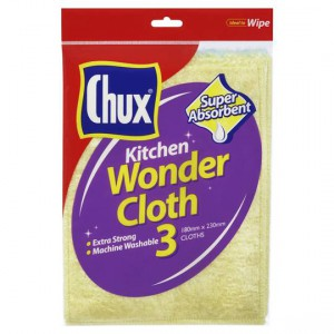 Chux Kitchen Wonder Cloth