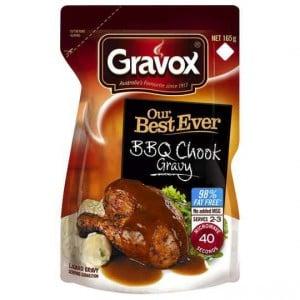 Gravox Gravy Liquid Best Ever Bbq Chook Gravy