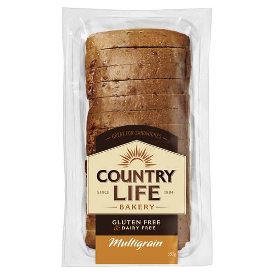 Country Life Multi Grain Bread Gluten Free