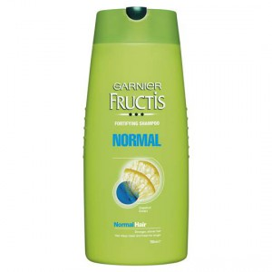 Garnier Fructis Shampoo Normal