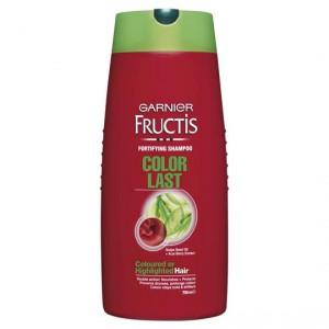 Garnier Fructis Shampoo Colour Last