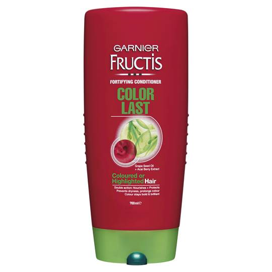 Garnier Fructis Conditioner Colour Last