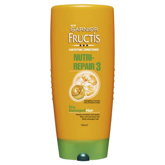 Garnier Fructis Conditioner Nutri Repair 3