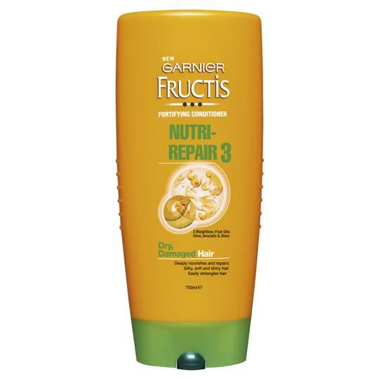 Garnier Fructis Conditioner Nutri Repair 3